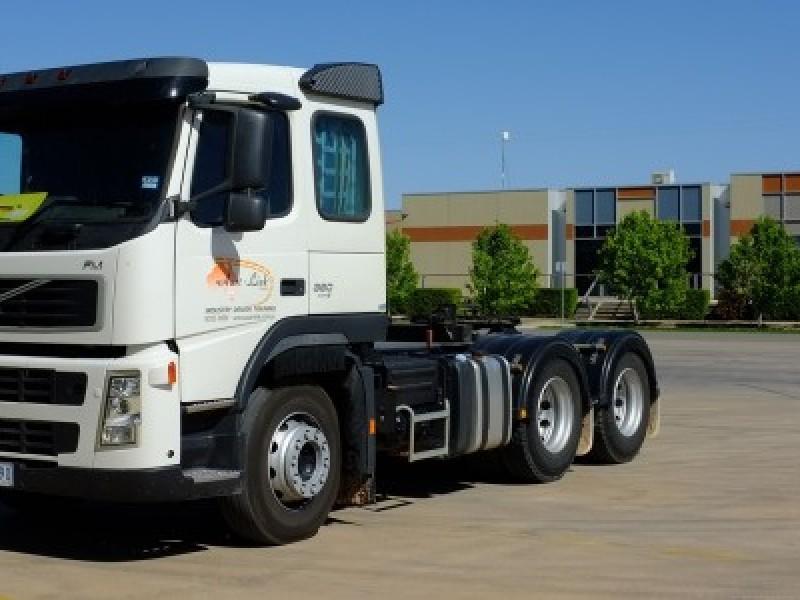 Heavy Vehicle Courses