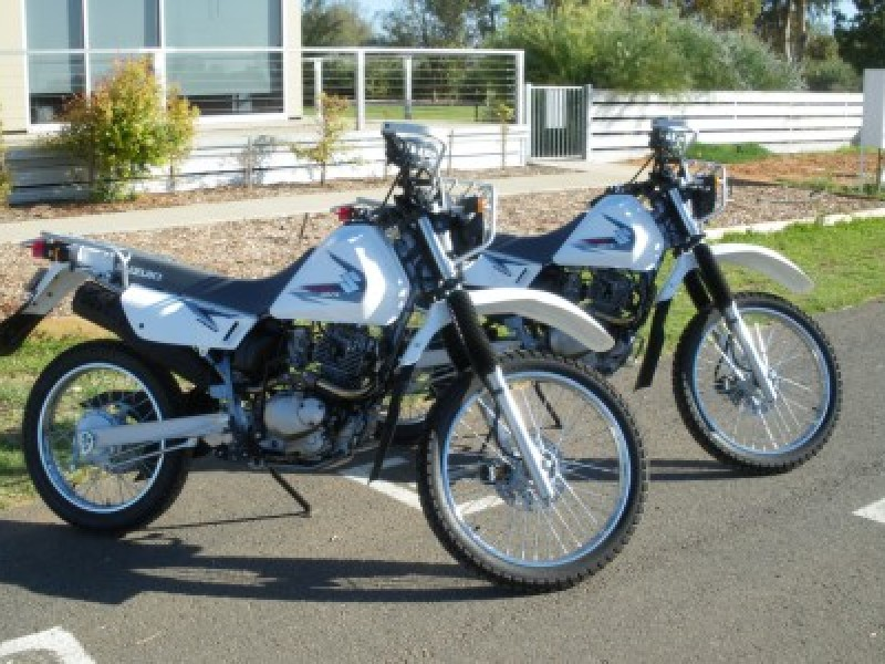 Motorcycle Training & Licences