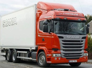 Heavy Rigid Licence - 2 Day