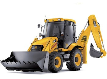 Backhoe / Loader
