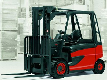 Forklift 2 Day (Experienced Only)